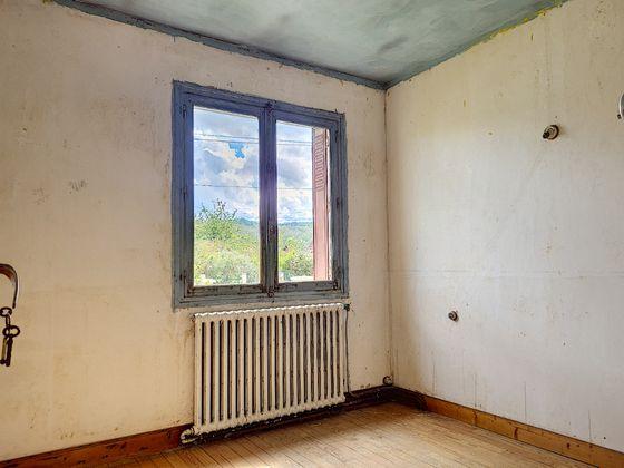 Vente maison 4 pièces 62,6 m2