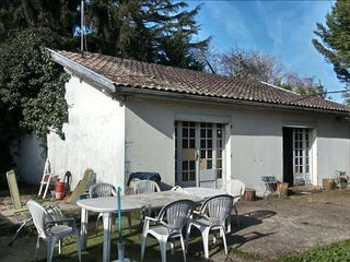 Maison Cestas (33610)