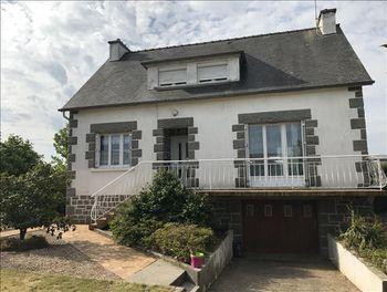 maison à Plounévez-Moëdec (22)