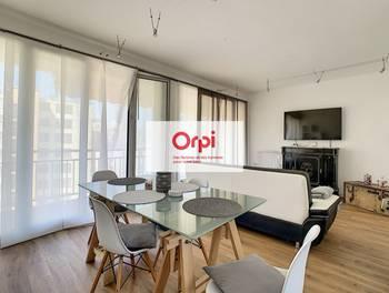 Appartement 3 pièces 69,53 m2