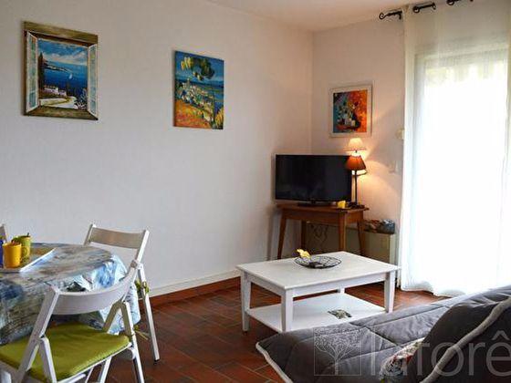 Vente studio 30 m2