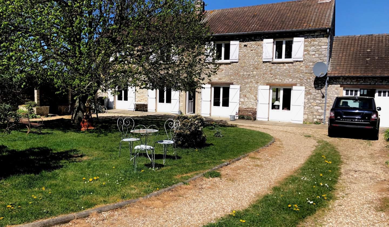 Maison avec terrasse Pacy-sur-Eure