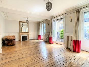 Appartement 4 pièces 108,93 m2