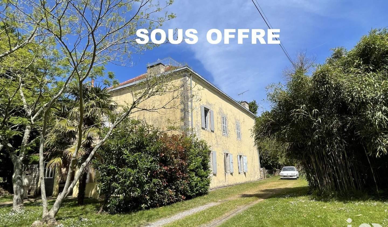 Maison avec terrasse Soustons