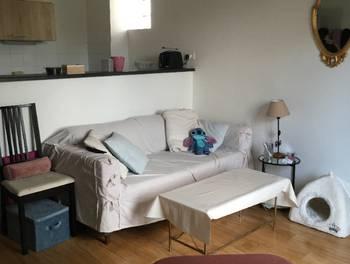 Appartement 2 pièces 38,23 m2