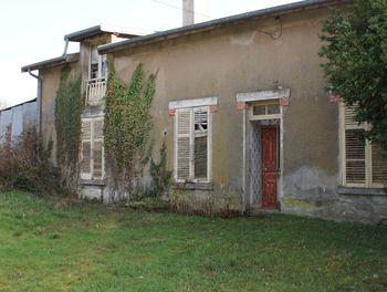 maison à Consenvoye (55)