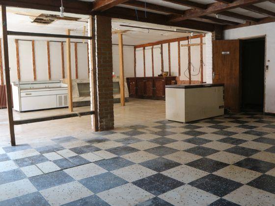 Vente maison 2 pièces 93 m2
