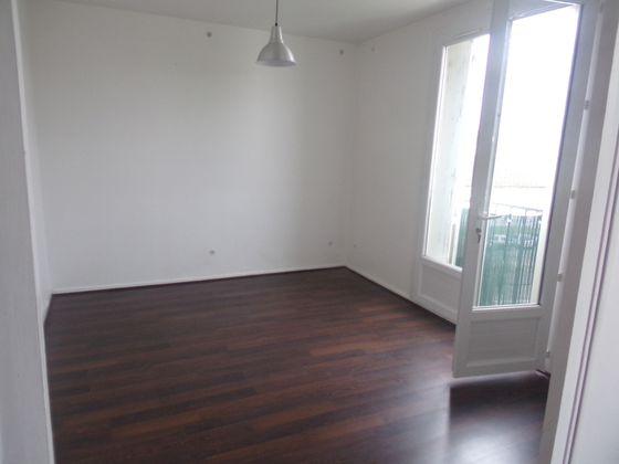 Vente appartement 3 pièces 78,56 m2