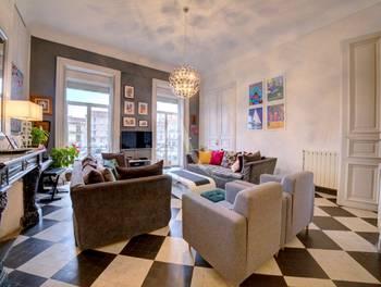 Appartement 6 pièces 267 m2