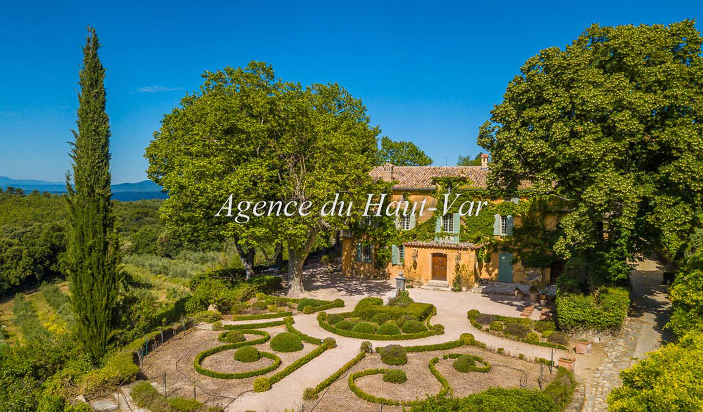Property with pool Draguignan