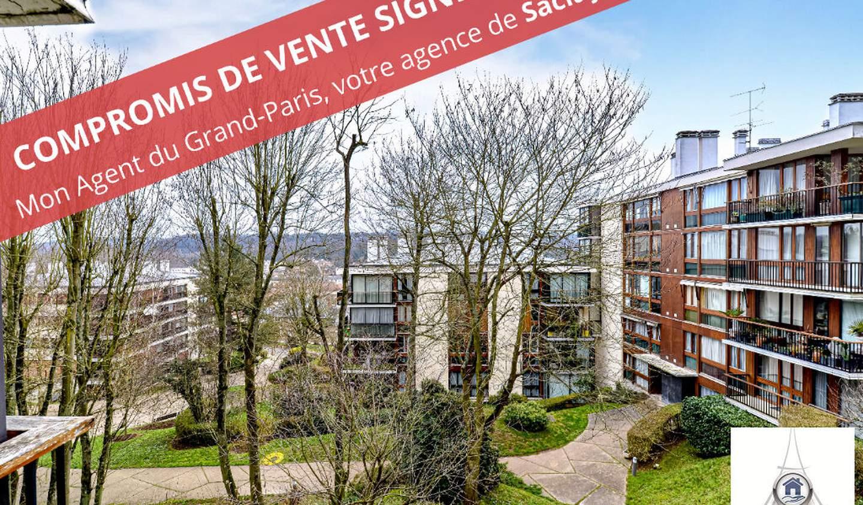 Appartement Jouy-en-Josas