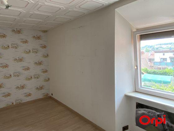 Vente maison 8 pièces 148 m2