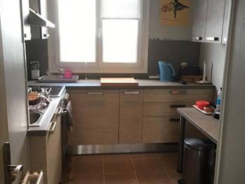 Appartement 4 pièces 67,21 m2
