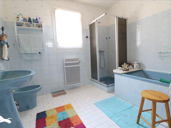 Vente maison 5 pièces 184 m2