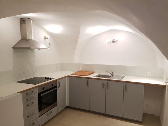 Location maison 3 pièces 62 m2