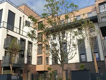 Appartement 3 pièces 66,99 m2