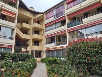 Appartement 2 pièces 24,25 m2