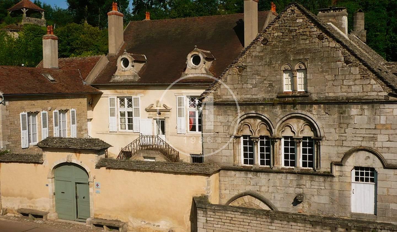 House Pouilly-en-Auxois