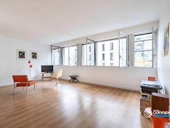 Appartement 4 pièces 83,12 m2