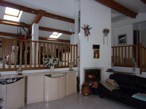 vente Maison 4 pièces 170 m2 Marseille 13ème