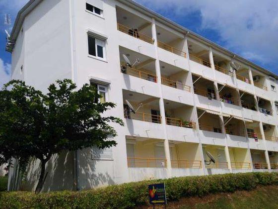 Vente appartement 3 pièces 72,73 m2