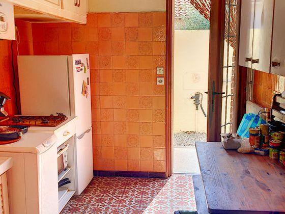 Vente maison 3 pièces 51,7 m2 à Perpignan