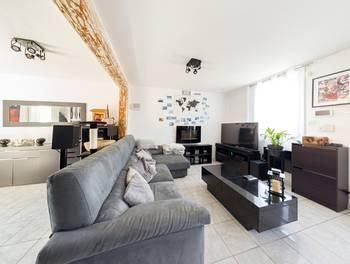 Maison 3 pièces 60,53 m2
