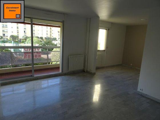 vente Appartement 4 pièces 81,84 m2 Montpellier