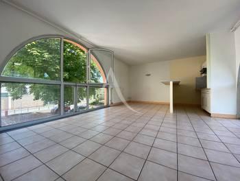 Appartement 3 pièces 66,17 m2