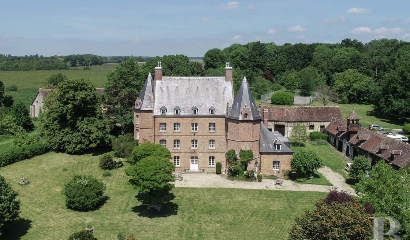 Château Beauvais