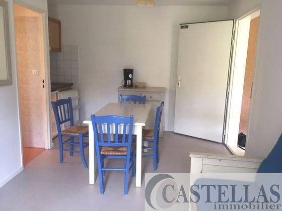 Vente appartement 2 pièces 29,03 m2