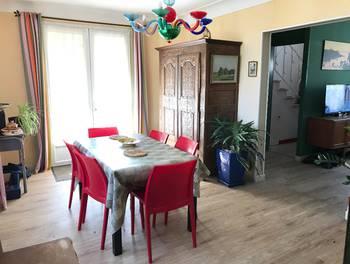 Maison 8 pièces 167,45 m2