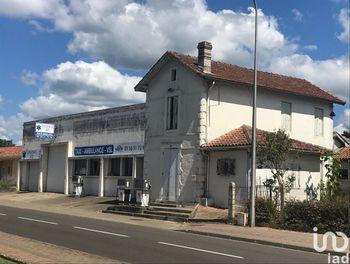 maison à Ygos-Saint-Saturnin (40)