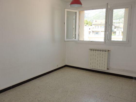 Location appartement 3 pièces 53,92 m2