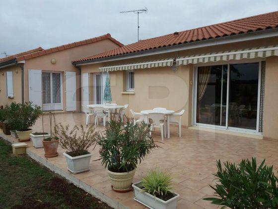 Vente maison 10 pièces 177,2 m2