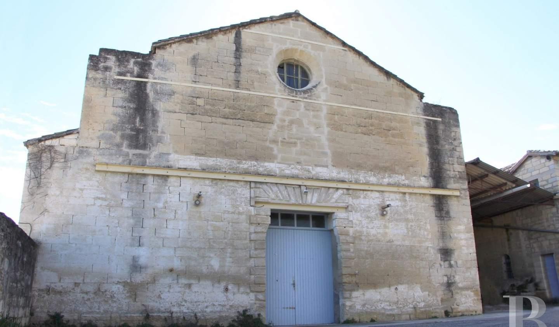 House Avignon