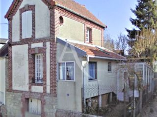 Maison Forges-les-Eaux (76440)