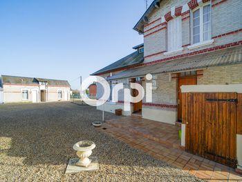 maison à Folembray (02)