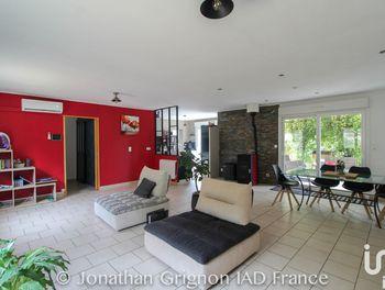 maison à Branoux-les-Taillades (30)
