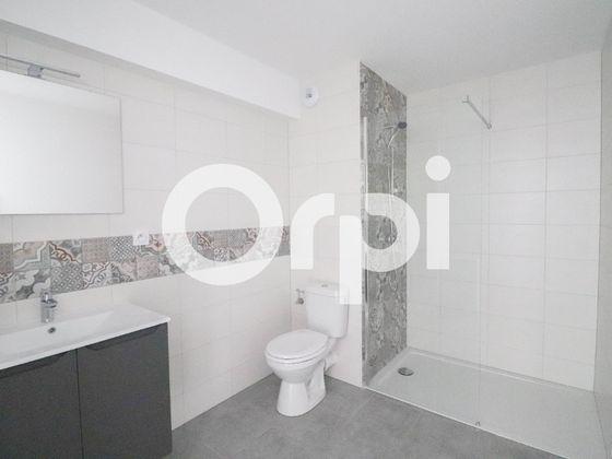 Location appartement 2 pièces 41,25 m2