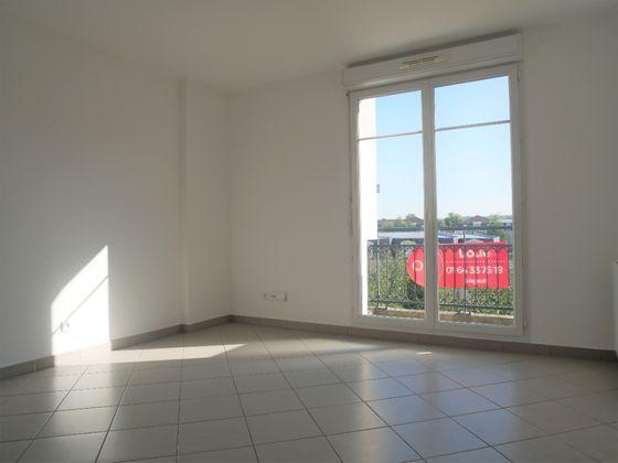 Location appartement 2 pièces 36,65 m2