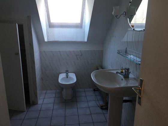 Vente maison 167 m2