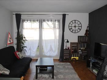 Appartement 2 pièces 51,97 m2