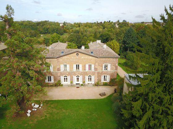 Vente château 20 pièces 1450 m2