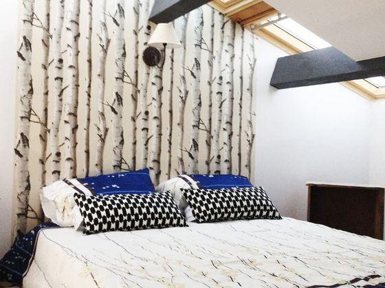Location appartement meublé 4 pièces 85 m2