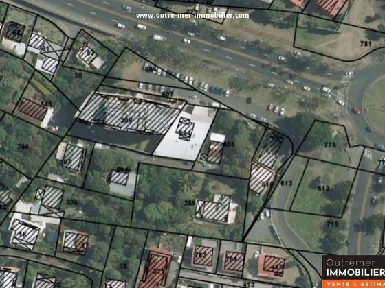 Vente terrain 6500 m2