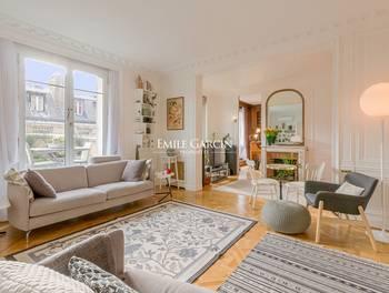 Appartement meublé 7 pièces 170 m2