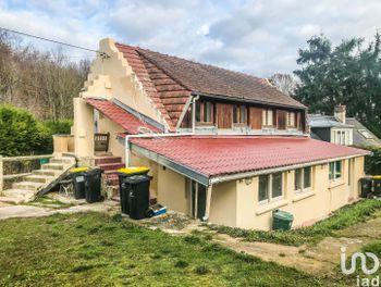 maison à Pierrefonds (60)
