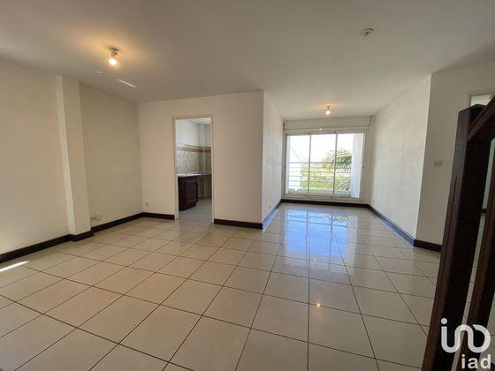 Vente appartement 5 pièces 104 m2