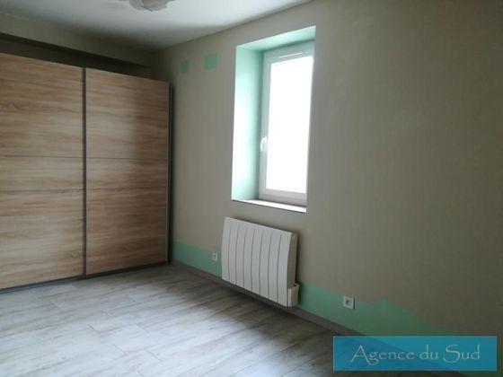 Vente maison 3 pièces 61,58 m2